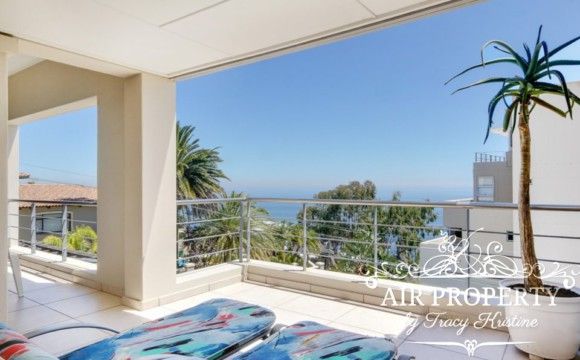 Bantry Bay Villa | 2 Bedrooms