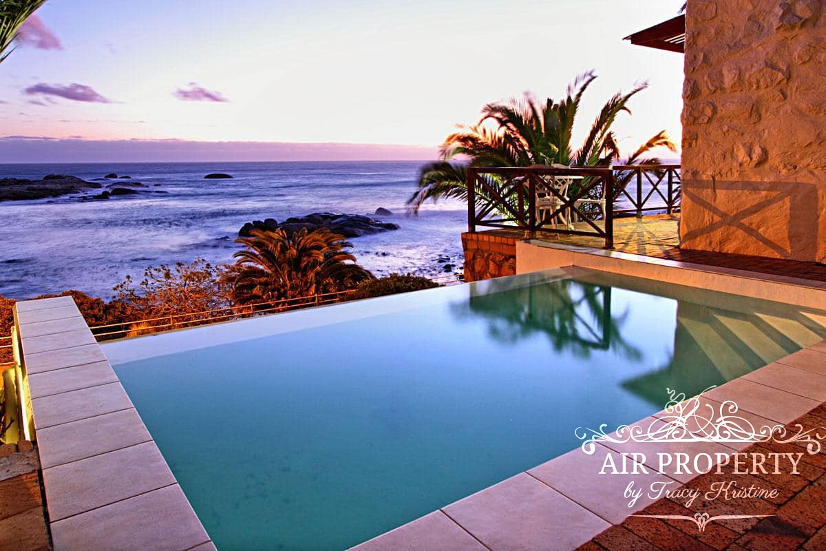 From R4500 per night