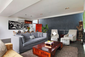Green Point Villa : cape-town-green-point-rental-2beds13