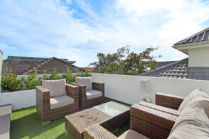 Green Point Villa : cape-town-green-point-rental-2beds15