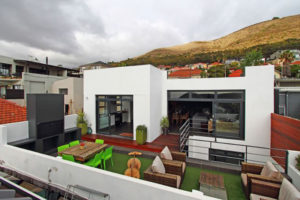 Green Point Villa : cape-town-green-point-rental-2beds19