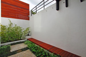 Green Point Villa : cape-town-green-point-rental-2beds4
