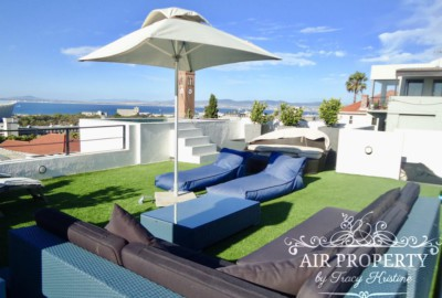 Green Point Villa | 2 Bedrooms
