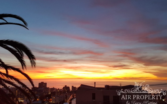Sea Point Apartment | 2 Bedrooms