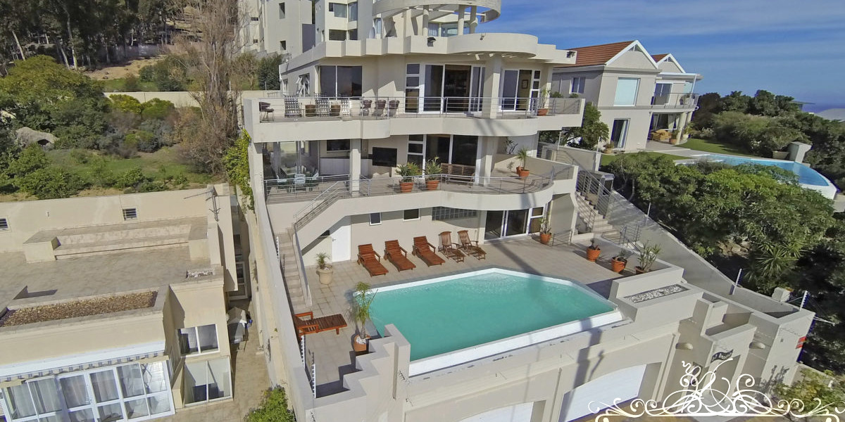 Holiday Rentals in Cape Town / Villa Kali