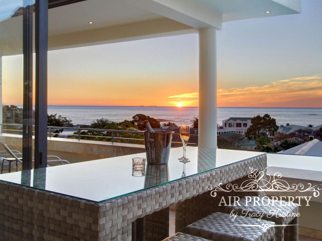 From R52000 per night