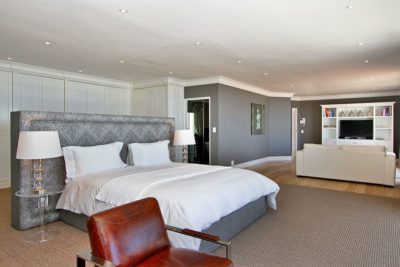 Camps Bay Villa : Masterbedroom3