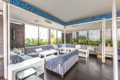 Green Point Apartment : ROOFTOP POOL AND BAR 4