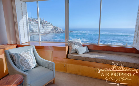 Bantry Bay Apartment | 3 Bedrooms