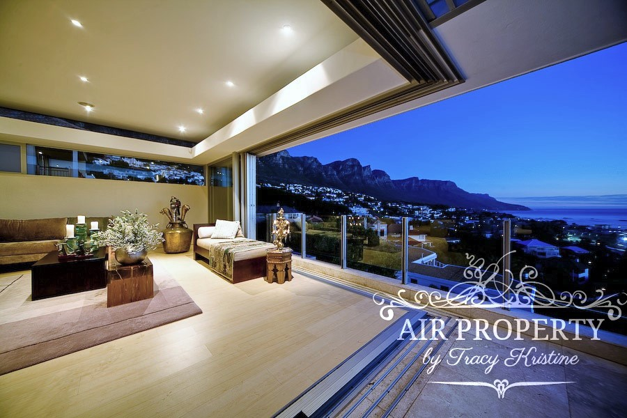 Holiday Rentals in Cape Town / Andante