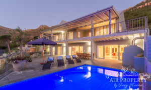 Villa in Hout Bay