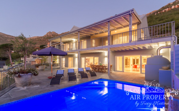Hout Bay Villa | 6 Bedrooms