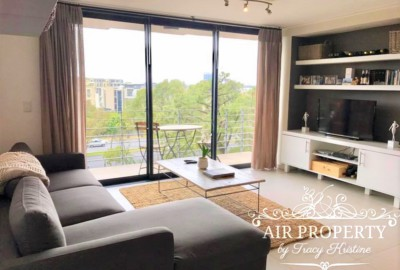 Green Point Apartment | 1 Bedrooms