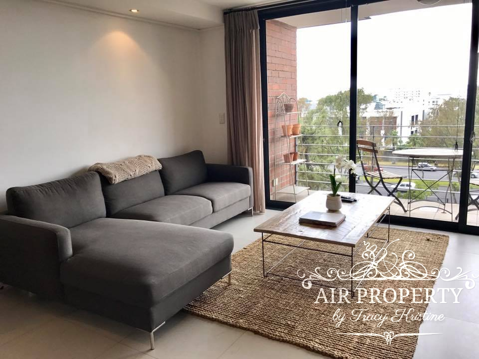1 Bedroom Apartment in Green Point