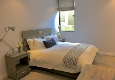 Green Point Apartment : Bed 2