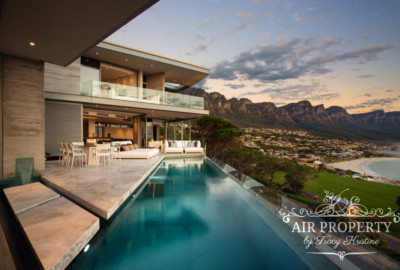 Clifton Villa | 5 Bedrooms