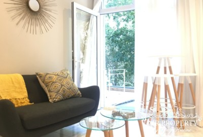 Cape Town CBD  | 1 Bedrooms