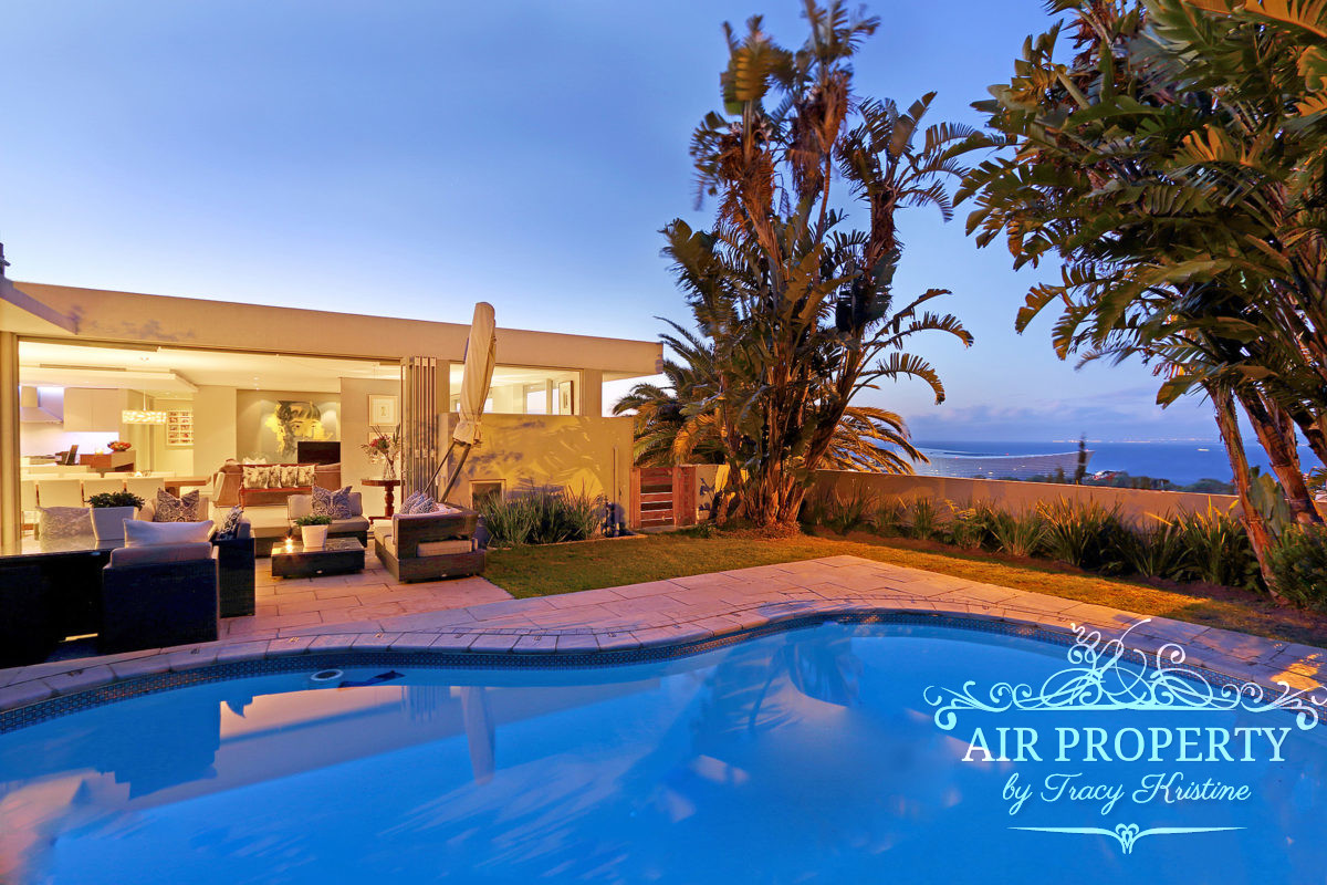 5 Bedroom Villa in Sea Point