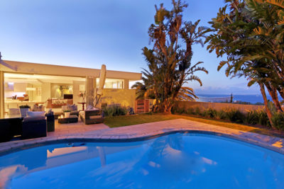 Sea Point Villa : luxury cape town villa1