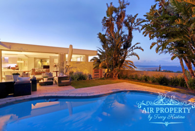 Sea Point Villa | 5 Bedrooms