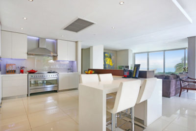 Sea Point Villa : luxury cape town villa5