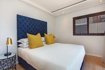 Sea Point Apartment : 1