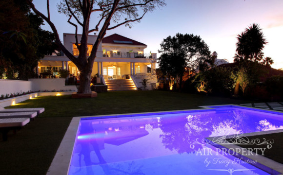 Fresnaye Villa | 5 Bedrooms