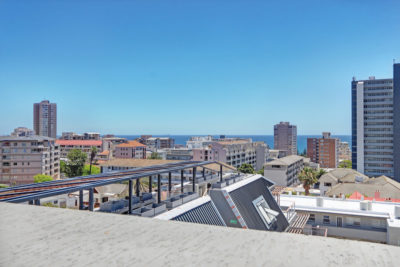 Sea Point Apartment : 18