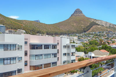 Sea Point Apartment : 19