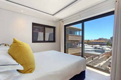 Sea Point Apartment : 2