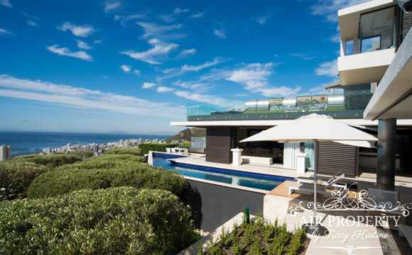 Fresnaye Villa | 4 Bedrooms