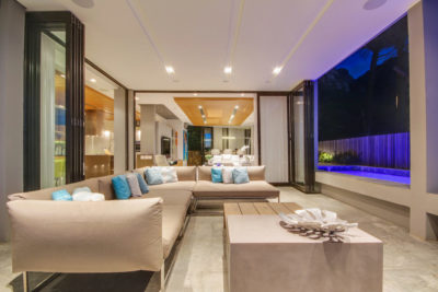 Camps Bay Villa : File53