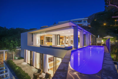 Camps Bay Villa : File55