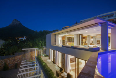 Camps Bay Villa : File56