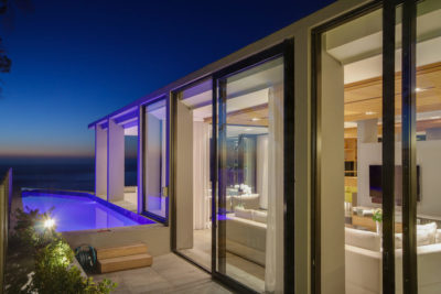 Camps Bay Villa : File64