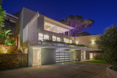 Camps Bay Villa : File66