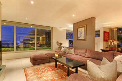 Sea Point Villa : Lounge 3