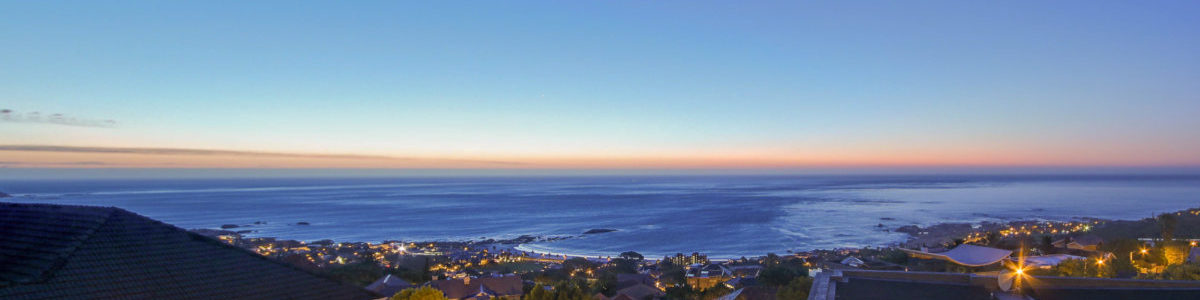 Holiday Rental in Cape Town