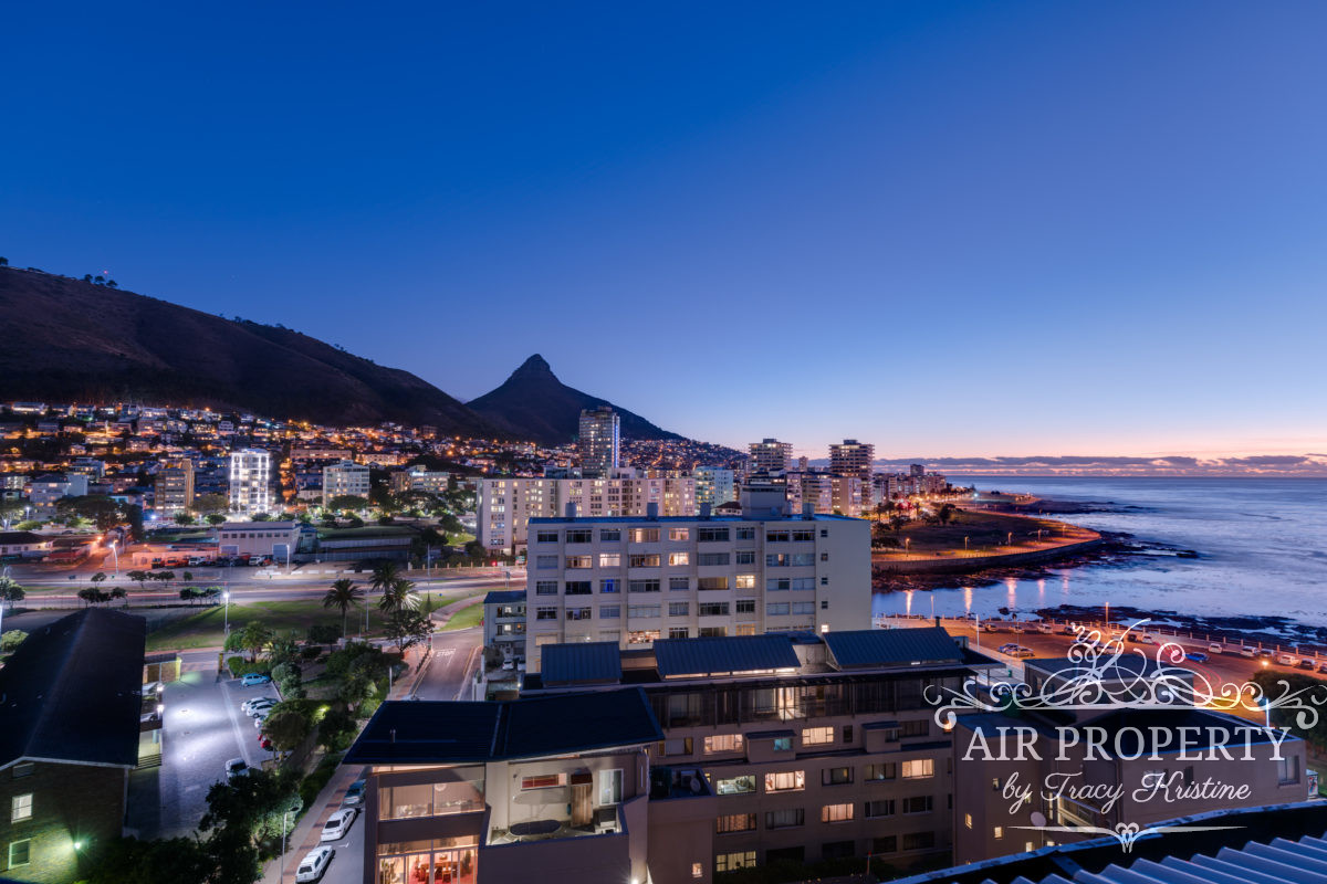 4 Bedroom Apartment in Mouille Point