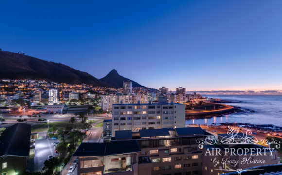 Mouille Point Apartment | 4 Bedrooms