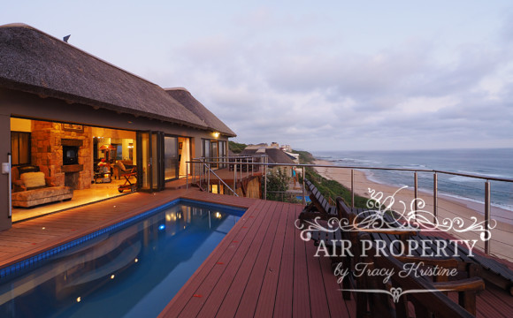 Garden Route Villa | 4 Bedrooms