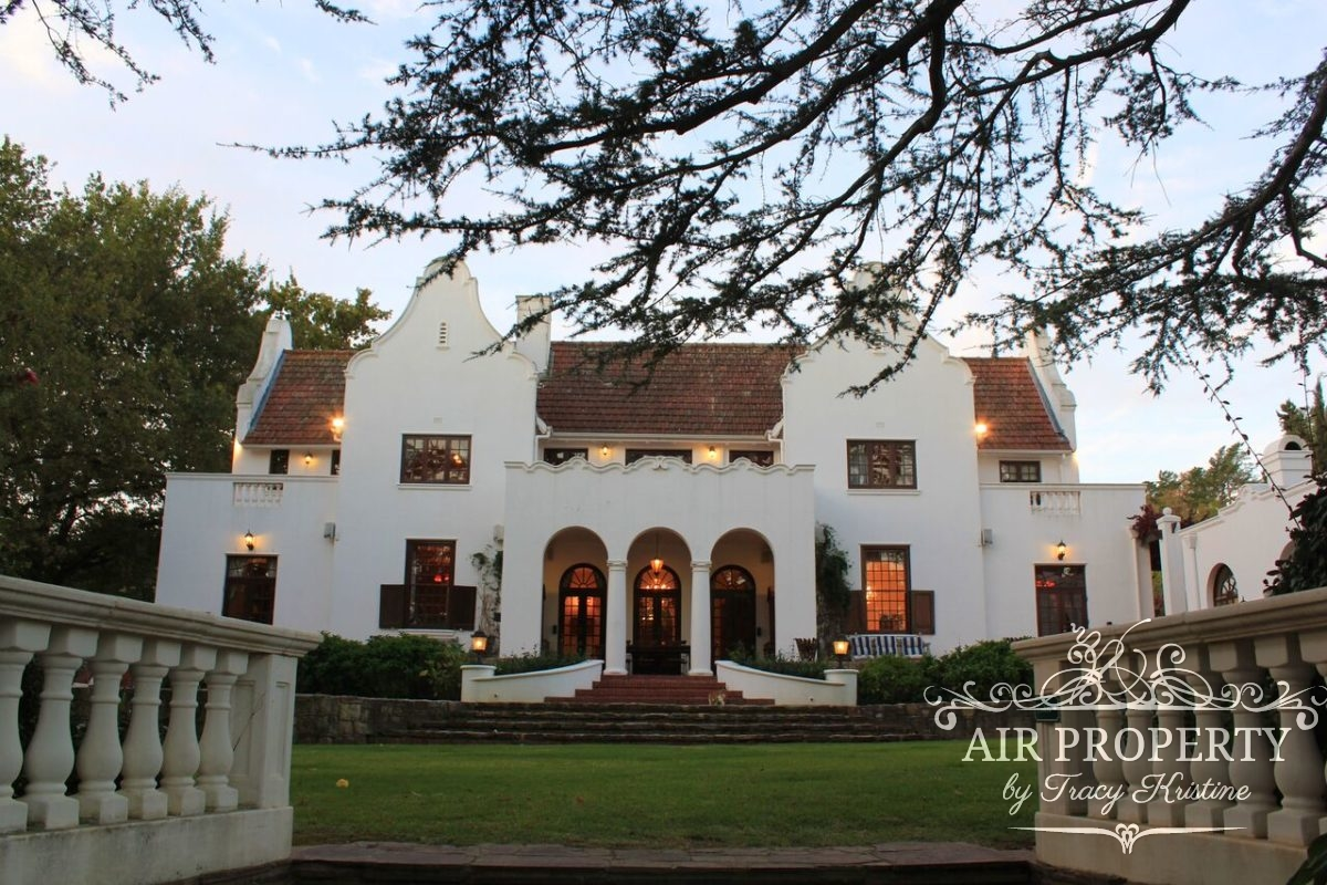 Holiday Rentals in		 						 		 	Stellenbosch