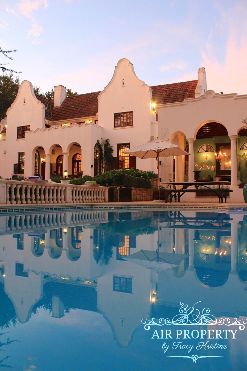 Holiday Rentals in		 						 		 	Winelands