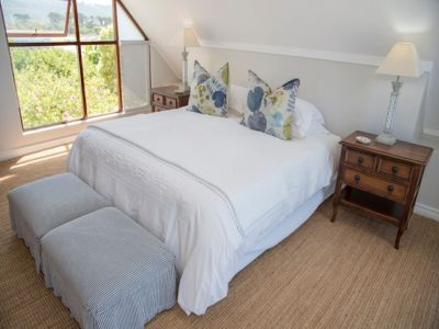 Wilderness Villa : luxury villa bedroom2