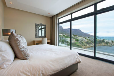 Camps Bay Villa : Bedroom 1