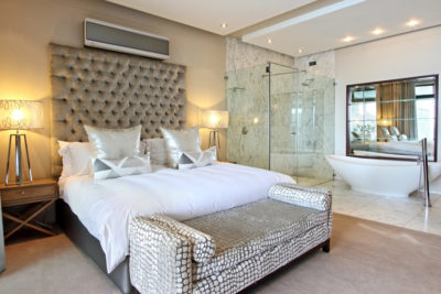 Camps Bay Villa : Bedroom2 pic 3