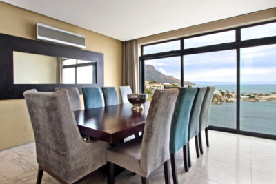 Camps Bay Villa : Dining Room 2