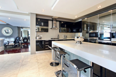 Camps Bay Villa : Kitchen 3