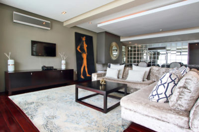 Camps Bay Villa : Lounge pic 6
