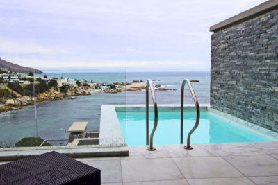 Camps Bay Villa : Pool 2